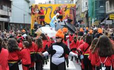 Programa del Carnaval de Vitoria 2019