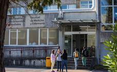 Darpón apoya que la UPV reserve el 40% de las plazas de Medicina para euskaldunes