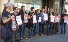 Los sindicatos registran los diez días que harán huelga en la concertada