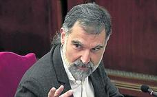 Forcadell admite que usó su cargo en el Parlament para legitimar el 'procés'