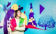Livia López: «Vitoria tiene capacidad para organizar eventos de gran calado»