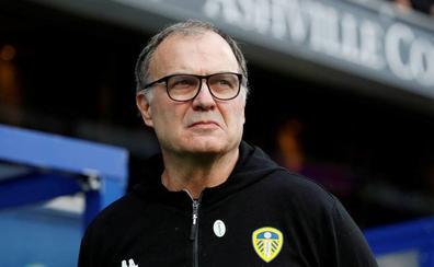 El Leeds de Bielsa tropieza a falta de doce partidos