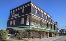 El Supremo confirma la demolición del Hotel Miramar de Castro