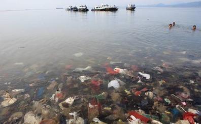 «No queda un solo ecosistema marino que no esté afectado por los plásticos»