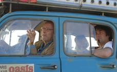 '4 Latas': aventuras en el Sahara y otros estrenos