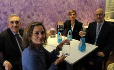 114 establecimientos de Álava ya sirven el agua en jarra