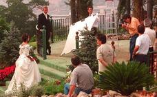 Artxanda se queda sin bodas