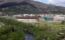 El desarrollo del solar de la Baskonia enfrenta a PNV y PP, que pide negociar con el SEPES