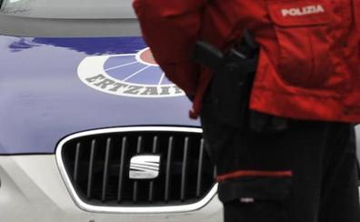 Da positivo en drogas tras arrollar a un ciclista en Loiu y darse a la fuga
