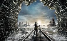 Metro Exodus: la luz al final del túnel