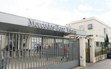 La paga por objetivos en Mercedes se reduce un 85% al desplomarse las ventas del grupo