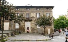 La Policía Local desbarata un nuevo intento de okupación en el palacio de los Álava-Velasco