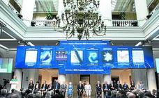Bilbao acogerá los Premios Fronteras del Conocimiento de la Fundación BBVA