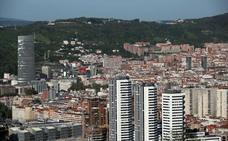 El pleno de Bilbao da su visto bueno inicial al nuevo plan urbanístico