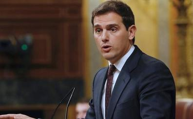 Rivera intenta frenar la caída de Ciudadanos con fichajes de impacto