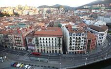 6.639 casas han pasado la inspección técnica en Bilbao desde 2015, «más de las inicialmente previstas»