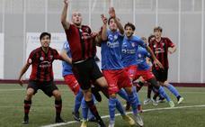 El Arenas, a coger aire ante un rival directo