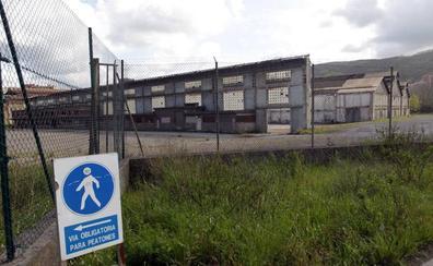 Basauri pide a SEPES que le ceda gratis el solar de la Basconia