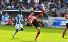 El Bilbao Athletic, a por la sexta en el duelo de canteras