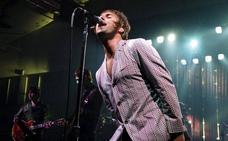 El revoltoso Liam Gallagher viene a liarla a Kobetamendi