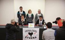 Familiares de presos piden «disculpas» a las víctimas de ETA por su falta de «empatía»