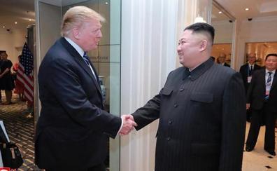 Corea del Norte, abierta a seguir negociando con EE UU tras el fracaso de la cumbre
