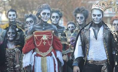 Todas las fotos de los carnavales de Bizkaia: Bilbao, Mundaka, Barakaldo...