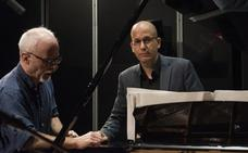 «Con Lazkano aprendemos que la partitura es el principio, no el final»