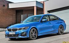 BMW Serie 3, la madurez le sienta bien