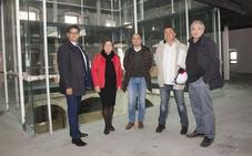 Balmaseda promueve el emprendimiento en cinco lonjas vacías
