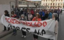 Trapagaran y Ortuella exigen que se concrete el traslado de la sebería