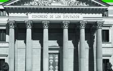 Los partidos vascos apuestan sobre seguro para el Congreso