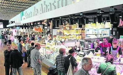 La plaza de Abastos impulsará en mayo la venta online de sus productos frescos