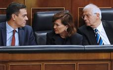 El decreto de disolución de las Cortes hará decaer mañana 300 iniciativas legislativas