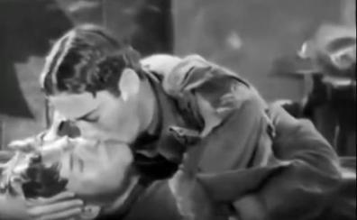 'Intolerancia' y 'Alas': así fueron los primeros besos entre hombres en el cine