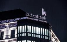Kutxabank se mantiene al margen del baile