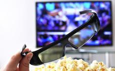 ¿Por qué ya no se venden televisores 3D?