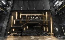 «12.000 metros cuadrados al servicio de las artes y la cultura»