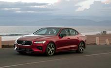 Volvo limitará la velocidad máxima de sus coches a 180 km/h