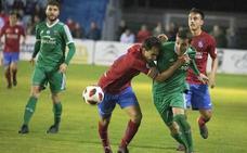 «Ya se está viendo al Arenas de principio de temporada», defiende Luaces