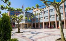 Etxebarri presenta el plan de mejora de la calle Navarra