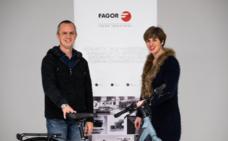 Fagor Industrial hace un guiño a la bici