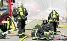 El Tribunal Superior respalda las primas de jubilación anticipada cobradas por bomberos