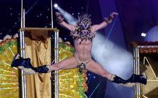 El Carnaval de Las Palmas ya tiene su reinona