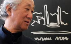 Isozaki gana el Premio Pritzker, el 'Nobel' de arquitectura
