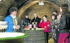 Laguardia formará expertos en marketing del vino, enoturismo y gastronomía