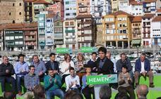 La Diputación busca fondos europeos para construir los túneles de Sollube