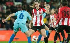 El Athletic abre la puerta a la nueva competición de la Federación