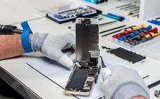 ¿Qué marcas y modelos de móviles sufren más averías?