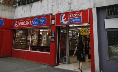Eroski allana su futuro financiero al llegar a un acuerdo con la banca